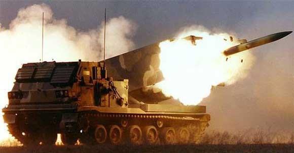 أمريكا تبيع مدفعية للسعودية بقيمة 1,3 مليار دولار