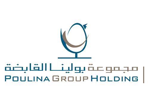 مجمع بولينا القابضة يقتني 1,3 % من راس مال التجاري بنك