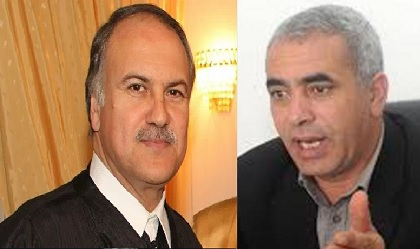 حجب الاعداد: البرلمان يستمع الى لسعد اليعقوبي وحاتم بن سالم
