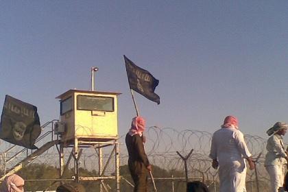 ارهابيون يهاجمون خط أنابيب لشركة الواحة للنفط في ليبيا