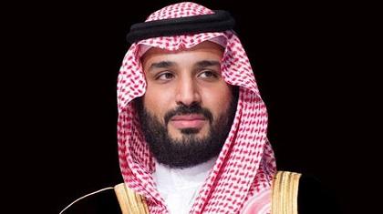 """ولي العهد السعودي: """"الإسرائيليون لهم حق العيش بسلام على أرضهم"""""""