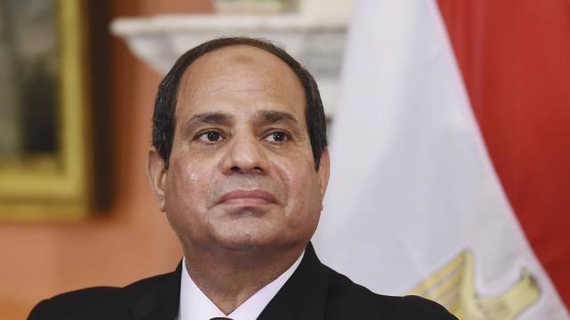 النتائج الرسمية للإنتخابات الرئاسة المصرية