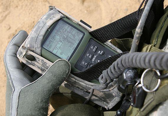 قريبا: نظام تحديد مواقع تونسي GPS من صنع الجيش الوطني