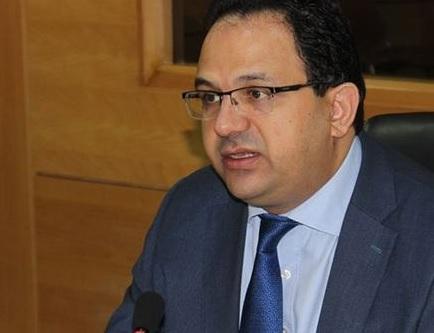 توريد ماء معدني من تركيا: وزير التنمية يُعلق