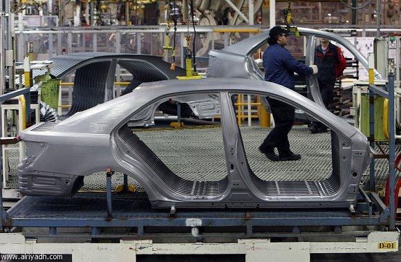 باستثمارات قيمتها 70 مليون دينار:مصنع لتركيب السيارات في منزل بورقيبة