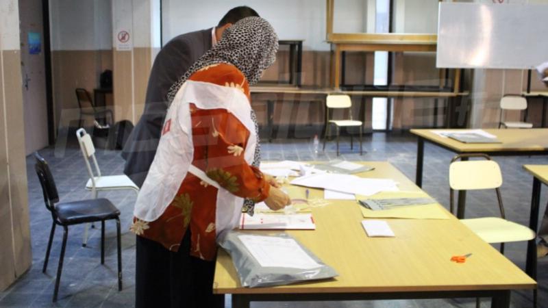 غلق مكتب اقتراع برج الخضراء بنسبة اقتراع 0 %