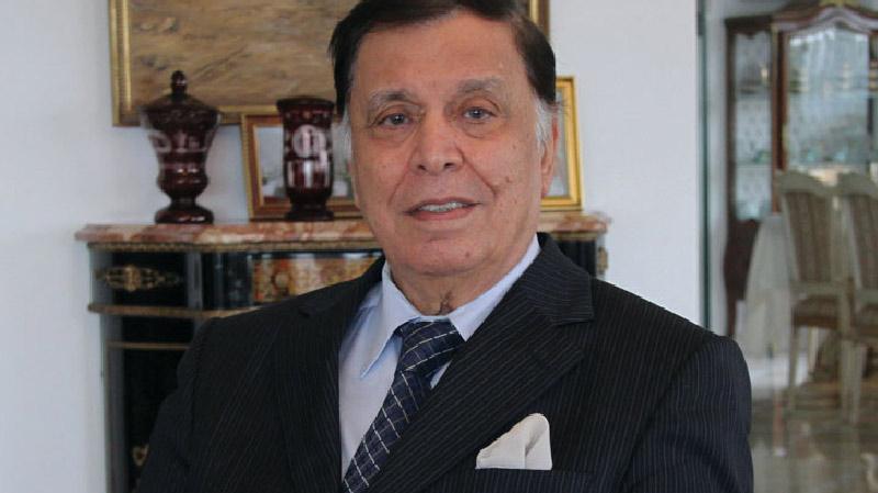 بطاقة إيداع بالسجن ضدّ وزير الداخلية الاسبق الحبيب عمار
