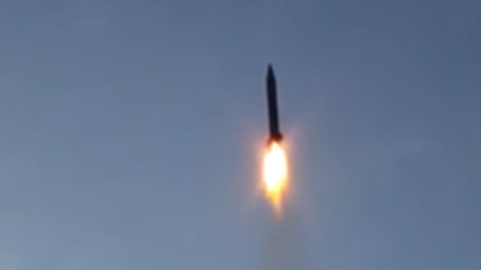 السعودية: اعتراض صواريخ قادمة من اليمن في الرياض