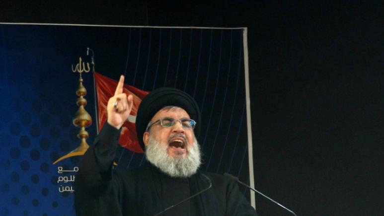 دول خليجية تضع قيادات حزب الله اللبناني على قائمة الارهاب