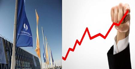 البنك الأوروبي لإعادة الإعمار يتوقع أن تحقق تونس نسبة نمو بــ2,7%