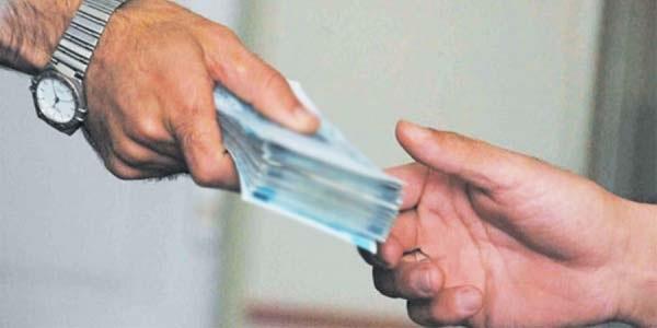 الداخلية : القبض على عامل بإحدى الوزارات من أجل الارتشاء