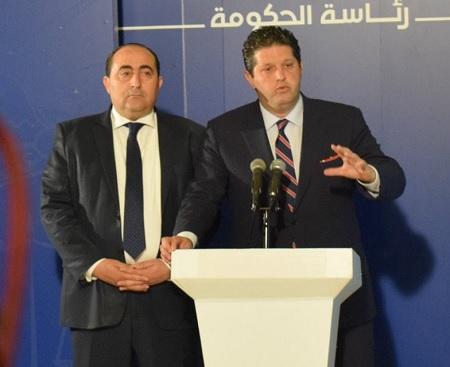 """وزير التجارة: """"كلّ المنتوجات الاستهلاكية ستكون متوفرة خلال شهر رمضان"""""""