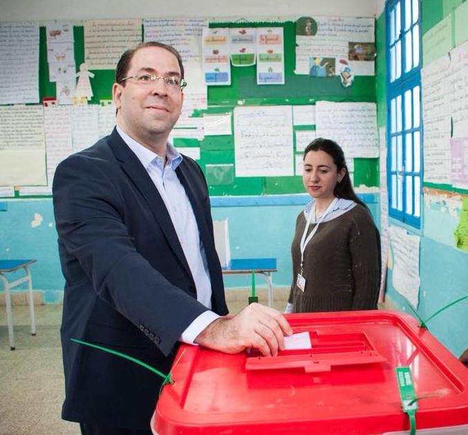 توضيحات هيئة الانتخابات بخصوص عدم إدراج الشاهد بسجل الناخبين