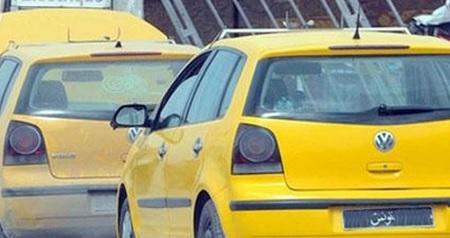 """زيادة بـ 13% في تعريفة التاكسي و """"اللواج"""" والنقل الريفي"""
