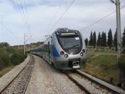 شلل تام في حركة جولان قطارات الضاحية الجنوبية