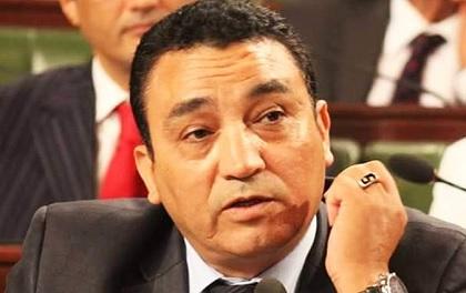 النائب يوسف الجويني يلتحق بكتلة الوطني الحرّ