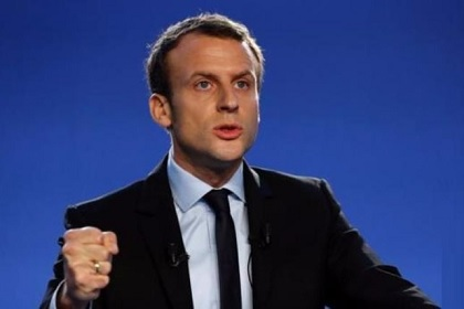 """فرنسا تجمد أصول 3 أفراد و9 شركات على صلة بـ """"كيمياوي سوريا"""""""
