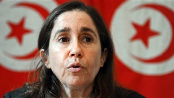 وفاة المناضلة التونسية مية الجريبي