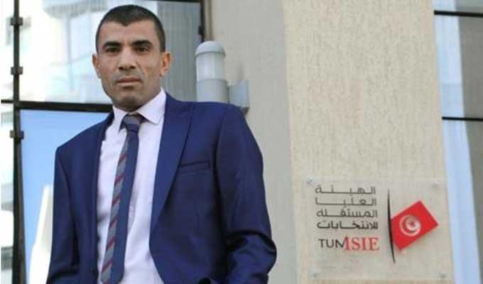 إعفاء رئيس هيئة الانتخابات محمد التليلي المنصري من مهامه