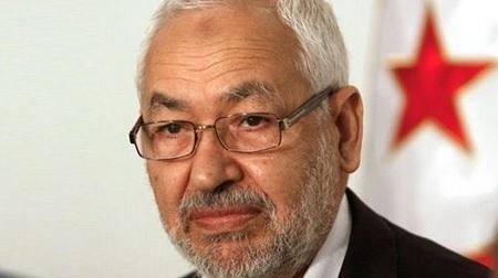راشد الغنوشي: 'النهضة ليست مطالبة بتقديم تنازلات في كل مرة