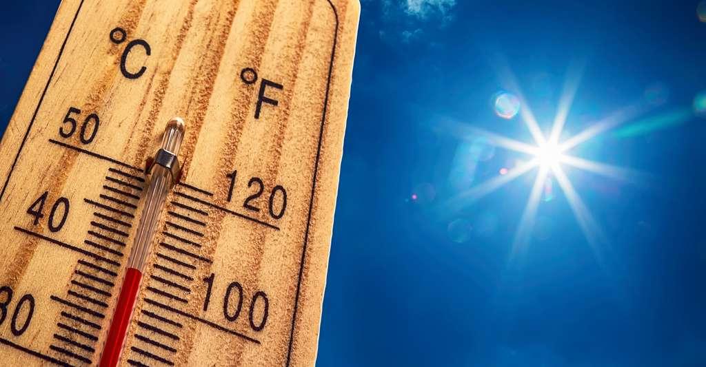 اليوم الجمعة: درجات الحرارة تصل إلى 40 درجة