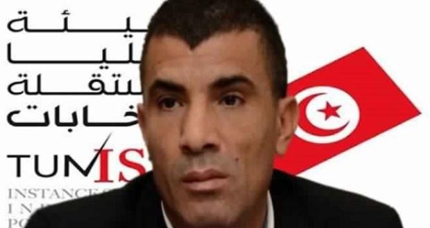 محمد المنصري: مستعد للمساءلة والمحاسبة بمجلس نواب الشعب