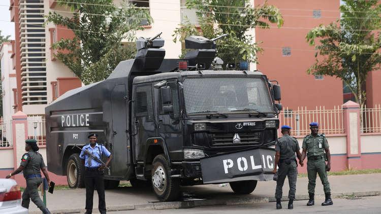 هروب 180 سجينا في نيجيريا