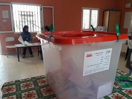 هيئة الإنتخابات : الشباب يتحصلون على37 بالمائة من المقاعد في الدوائر البلدية
