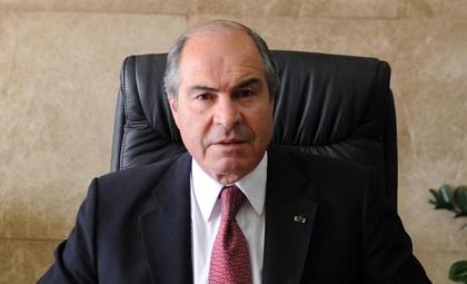 استقالة رئيس الوزراء الأردني هاني الملقي