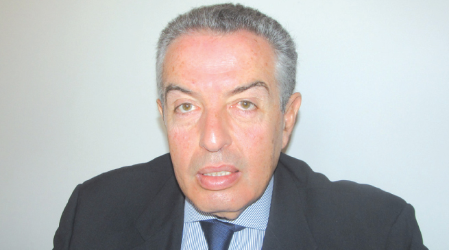 """طارق الشريف: """" لم يكن أمام البنك المركزي من خيار سوى الترفيع في نسبة الفائدة المديرية"""""""