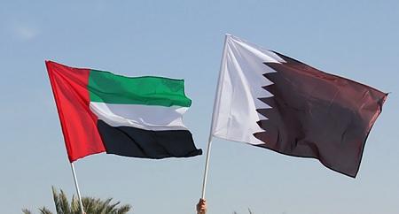 قطر تقاضي الإمارات أمام محكمة العدل الدولية
