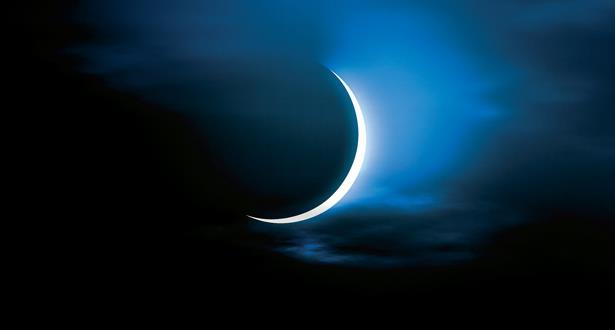 الرصد الجوي: يمكن رؤية هلال العيد يوم الخميس 14 جوان