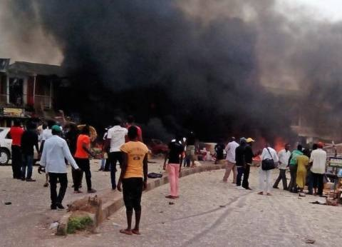 قتلى في هجوم إرهابي استهدف مسجدا بالنيجر