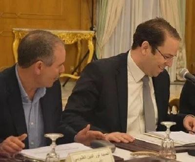 اليوم الخميس: جلسة بين اتحاد الشغل والحكومة