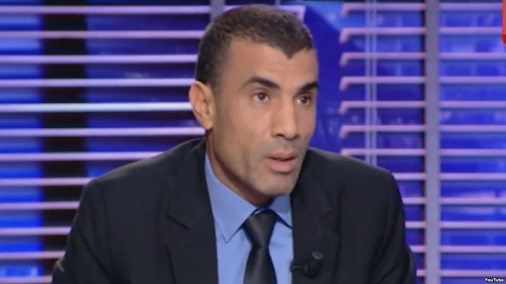 """محمد المنصري:"""" أعلمت رئيس الجمهورية بالاستقالة قبل إعلانها"""""""