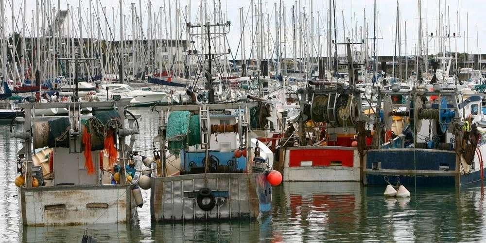 عودة البحارة التونسيين المحتجزين بايطاليا بعد الافراج عنهم