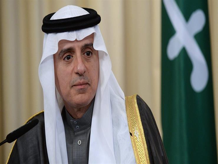 """وزير الخارجية السعودي:""""قتل خاشقجي خطأ جسيم"""""""