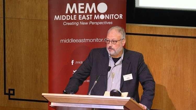 بريطانيا تضبط قائمة لمعاقبة مسؤولين سعوديين في قضية خاشقنجي
