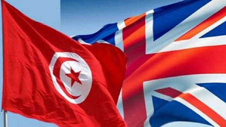 لندن ستقدم لتونس مزايا تجارية لدخول السوق البريطانية