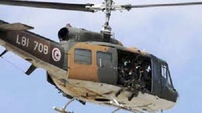 وزارة الدفاع التونسية تعلن فقدان الاتصال بطائرة عسكرية