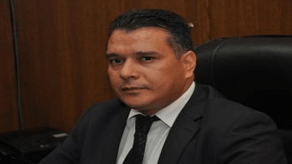 انتخاب معاذ بوشارب رئيسا للبرلمان الجزائري
