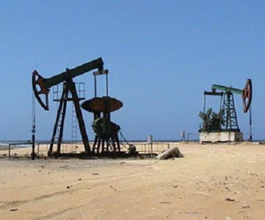 مؤسسة الأنشطة البترولية: خطة لحفر 20 بئرا استكشافيا أفق 2020