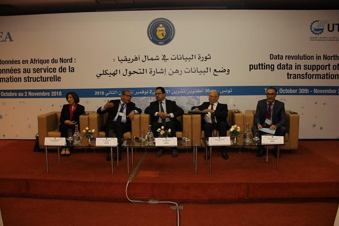 إنطلاق أشغال الاجتماع 33 للجنة الخبراء الحكومية الدولية بتونس