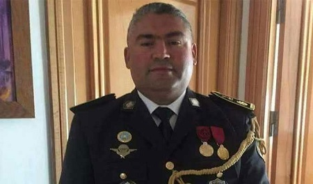 """سفيان زعق: """"لا وجود لغرفة سوداء في وزارة الداخلية"""""""