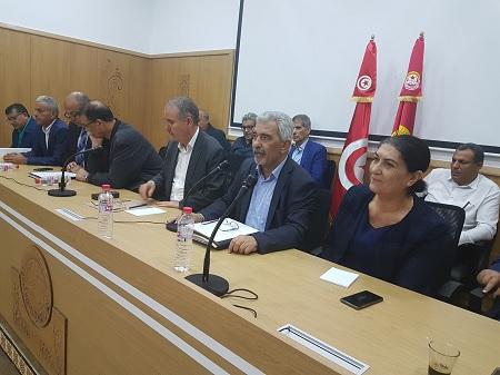 رسمي: اتحاد الشغل يُقرّر إلغاء الإضراب في القطاع العام