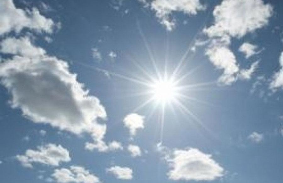 ارتفاع طفيف في درجات الحرارة اليوم السبت
