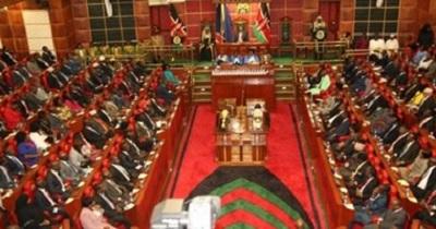البرلمان الإثيوبى يصادق على تعيين أول امرأة رئيسة للبلاد