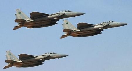 إنطلاق تمرين مشترك بين جيشي الطيران التونسي والسعودي
