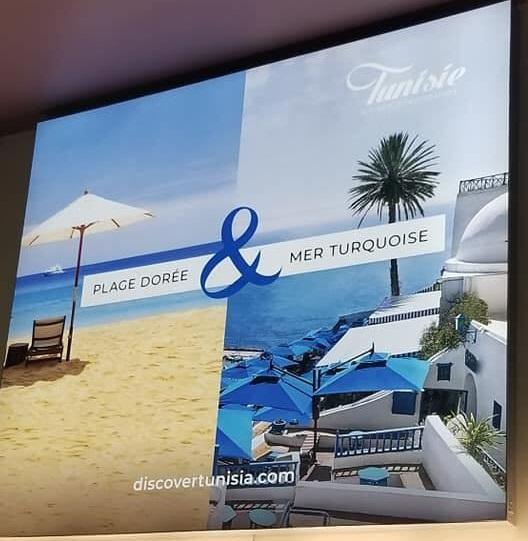 لأول مرّة: إطلاق حملة ترويجية للسياحة التونسية بكندا