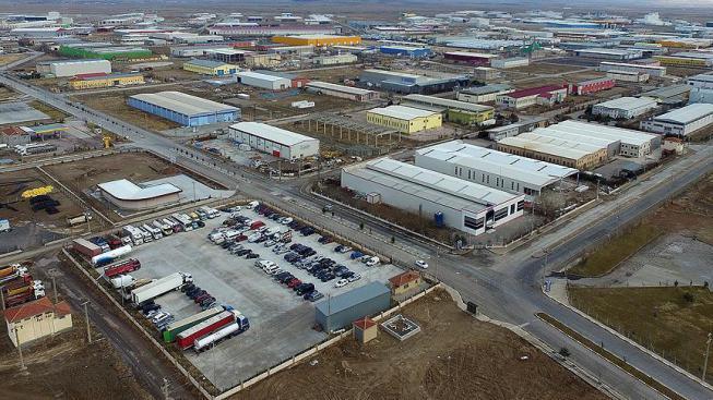 رصد 4 مليار دينار لإنجاز المنطقة الصناعية الجديدة بقابس
